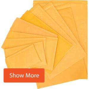 Bubble Envelope