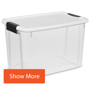 Home & Light Duty Containers
